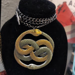Auryn (Neverending Story) NECKLACE