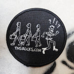 The Machine Shop Rocks PATCH