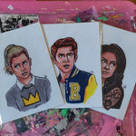 Riverdale PRINTS