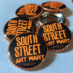 South Street Art Mart PIN