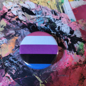 Pride Flag PINS