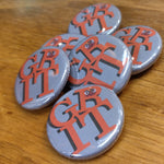 LOVE Grit PIN