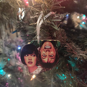 Drop Dead Fred ORNAMENT