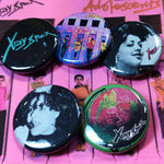 Poly Styrene PIN PACK