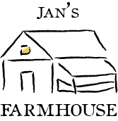 Jans Farmhouse