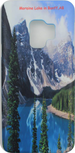 Moraine Lake AB Phone Case for Samsung Galaxy S9