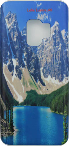 Lake Louise AB Phone Case for Samsung Galaxy S9