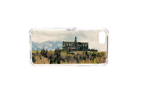 Waterton Park 1 TPU Cases for iPhone 8