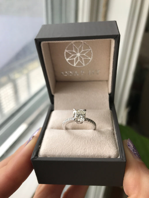Know Before You Go: Engagement Ring Shopping