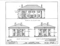 southern style home plans