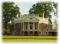 Poplar Forest - Historic American Homes brand