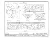 Victorian farmhouse architectural plans