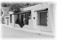 La Flecha House - 1926, by Lillian J. Rice