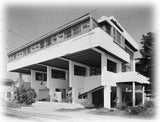 Lovell Beach House - Rudolph Schindler - 1926