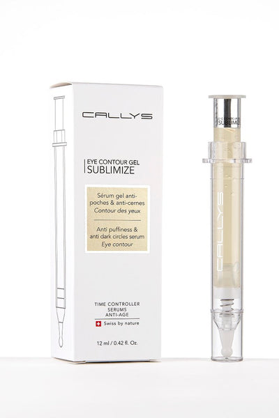Eye Contour Gel Sublimize 12ml ┃Callys