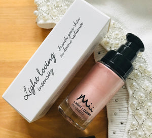 Light Loving Intensity Highlighter ⎮ Vild & Vacker