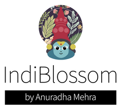 IndiBlossom By Anuradha Mehra
