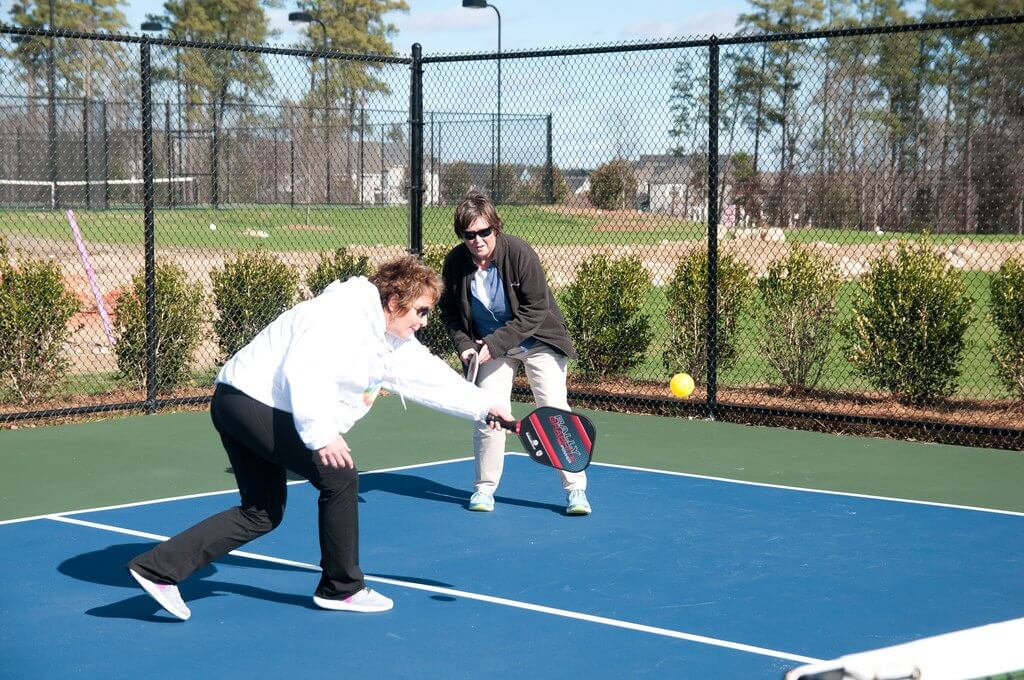 4 Tips to Improve Your Pickleball Game – For Intermediate Players