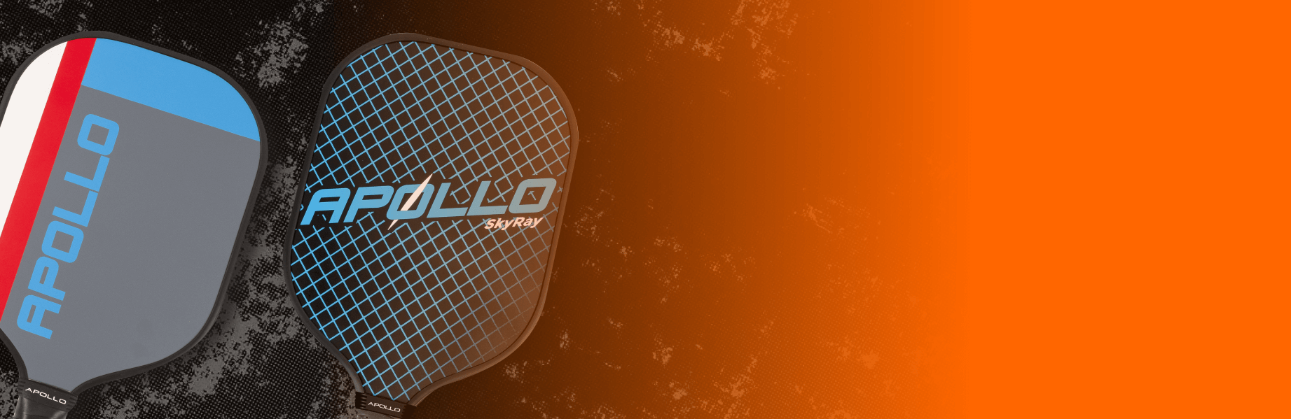 Best Pickleball Paddles by Apollo