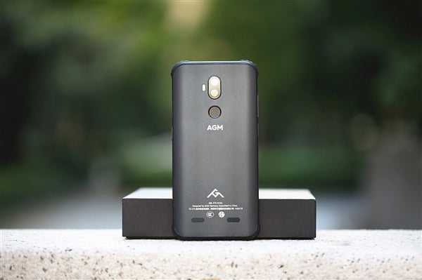 AGM X3 voted #1 Rugged phone of 2019