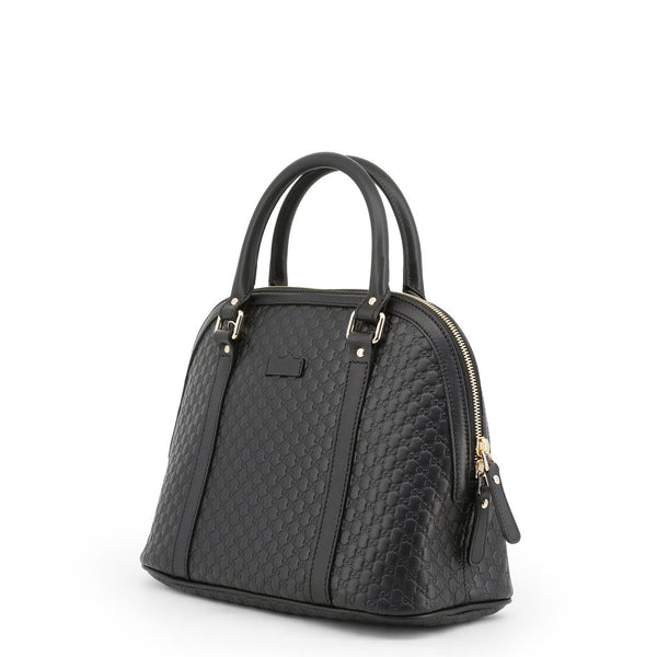 Guccissima Medium Dome Handtasche