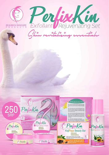 Perfixkin Products-Rejuvenating Set