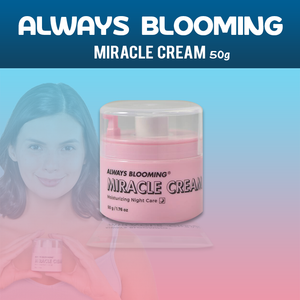 Always Blooming Products