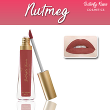 Load image into Gallery viewer, Butterfly Kisses Matte Lipstick
