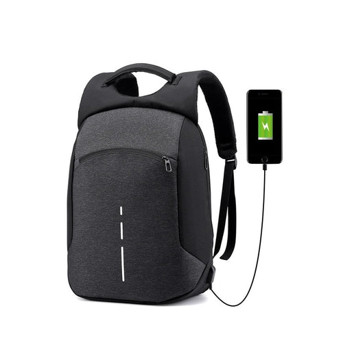 Waterproof Laptop Backpack 16 17 inch Man usb Charging  Backpack for Laptop 17 inch men Business Travel back pack Bags 2019 new