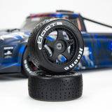 1/7 INFRACTION 6S BLX All-Road Truck RTR, Blue - Pre Order