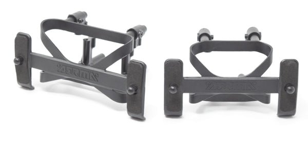 Arrma MOJAVE 6s BLX - Body Mount Set, posts front/rear composite AR106058