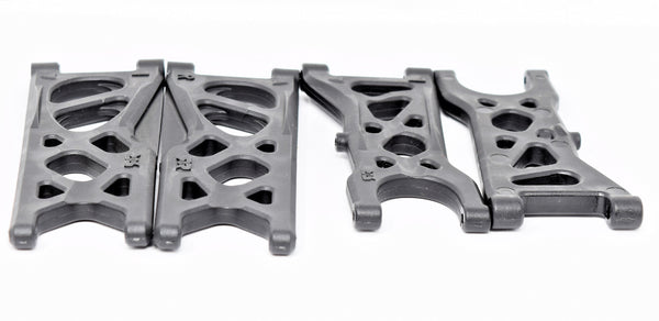 Arrma OUTCAST 4x4 4s BLX - Suspension A-Arms front/Rear Kraton ARA102692