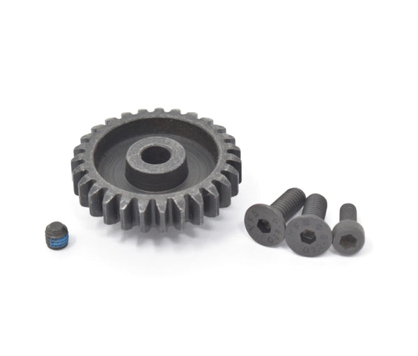 Arrma LIMITLESS 6s - Pinion Gear (27t steel Mod 1 5mm shaft infraction AR109011