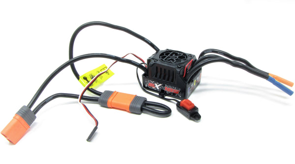 Arrma INFRACTION 6s - ESC (Brushless Speed Control Kraton Typhon BLX185 AR109001