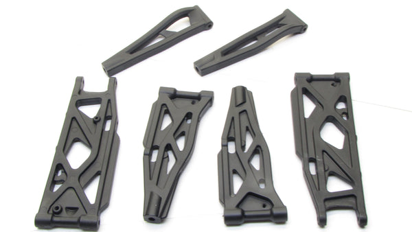 Arrma TALION 6s BLX - Suspension A-Arms (Front/Rear lower composite AR106048