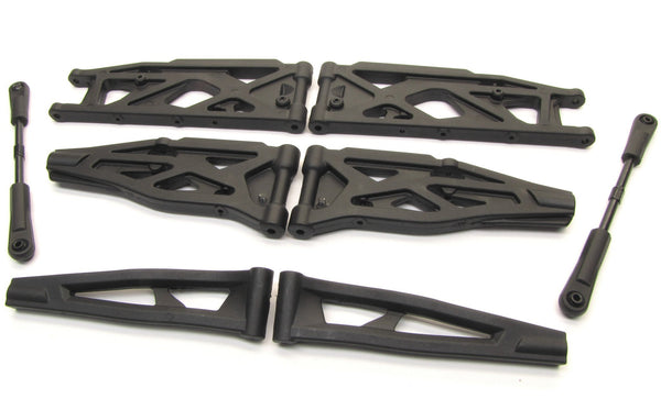 Arrma NOTORIOUS 6s BLX - Suspension A-Arms (Front/Rear Outcast Kraton AR106044