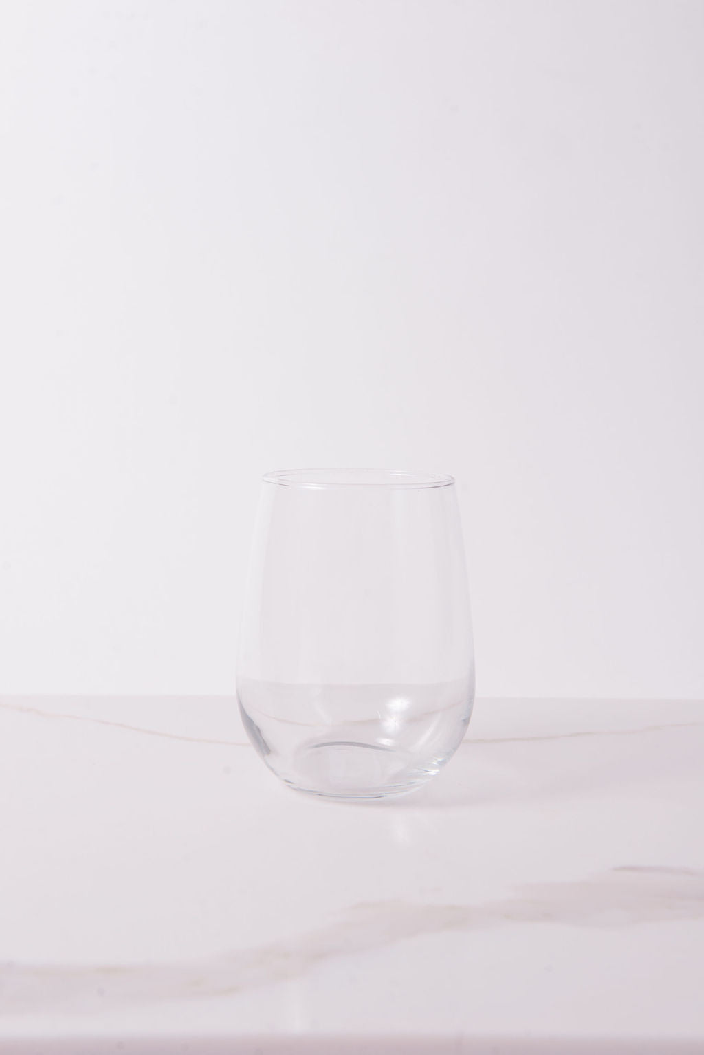 CUSTOM DESIGN - 17oz Stemless Wine Glass
