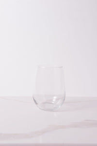 MonkeyFly Memories Stemless Wineglass