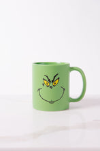 Load image into Gallery viewer, You're A Mean One Mr. Grinch Mug