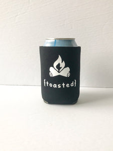 Toasted Koozie