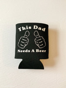 This Dad Needs A Beer