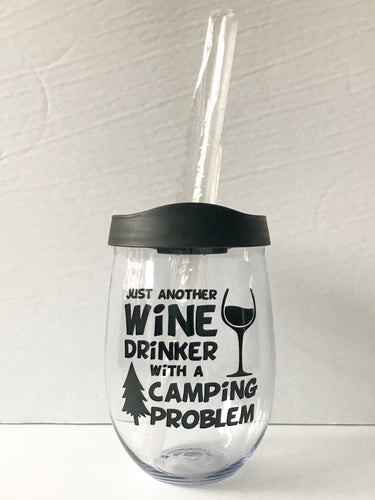 Just Another Wine Drinker.....