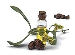 JOJOBA OIL (WAX)
