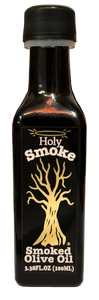 Smoked Olive Oil 100ml