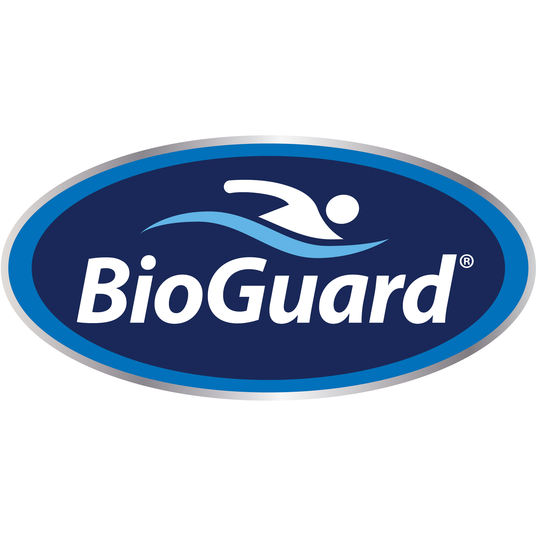 BioGuard Pool Chemicals Logo