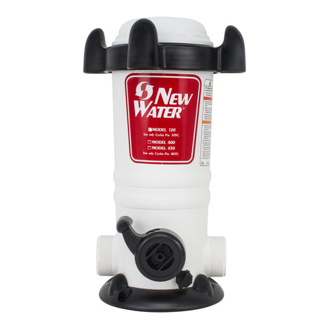 New Water Above Ground Cycler 120 Image