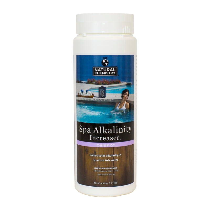 Natural Chemistry Spa Alkalinity Increaser