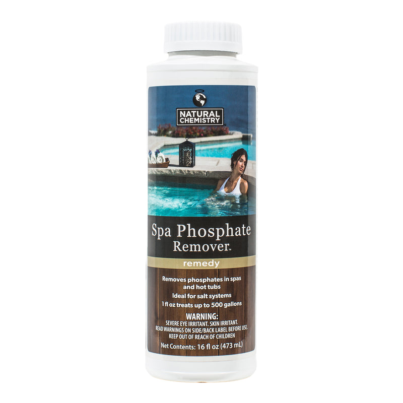 Natural Chemistry Spa Phosphate Remover