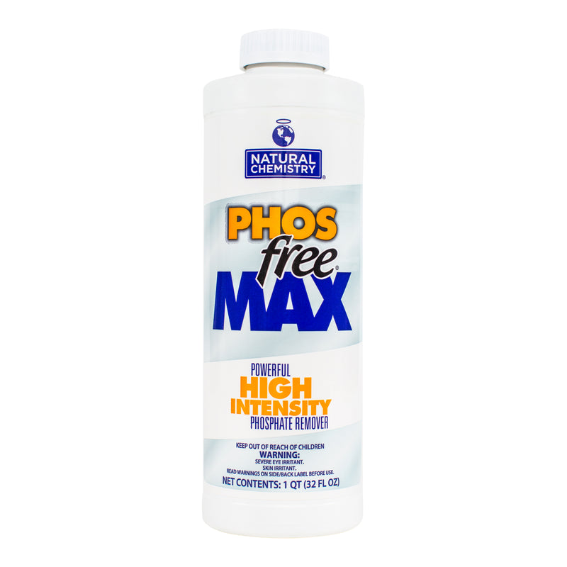 Natural Chemistry PHOSfree MAX
