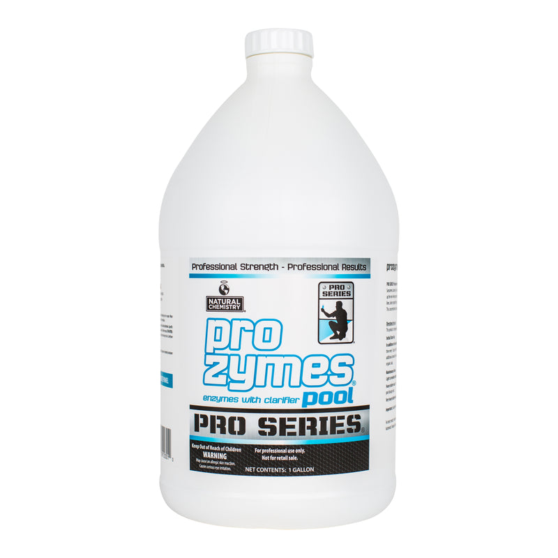 Natural Chemistry Pro Series Pool ProZymes